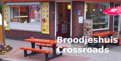 Broodjeshuis Crossroads